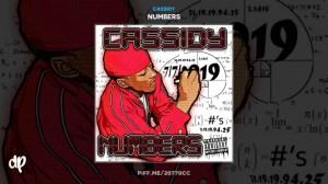 Cassidy - Fade Away